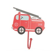 Fire Engine Single Hook