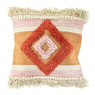 Nevada Tufted Diamond Cushion