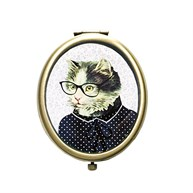 Darlene Cat Dress Up Mirror