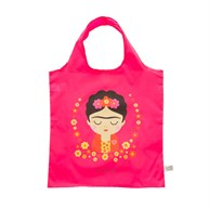 Frida Foldable Shopping Bag