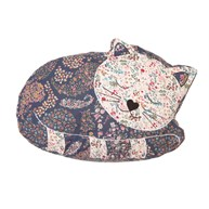 Prunella Cat Cushion