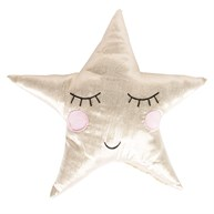 Shining Star Decorative Cushion