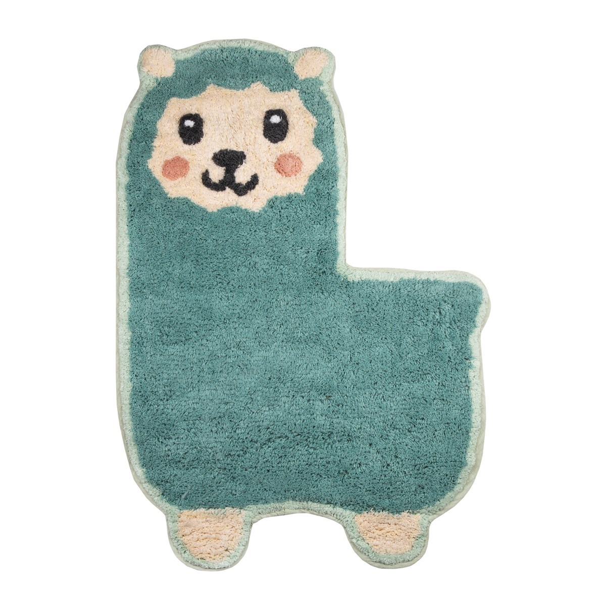 Little Llama Rug