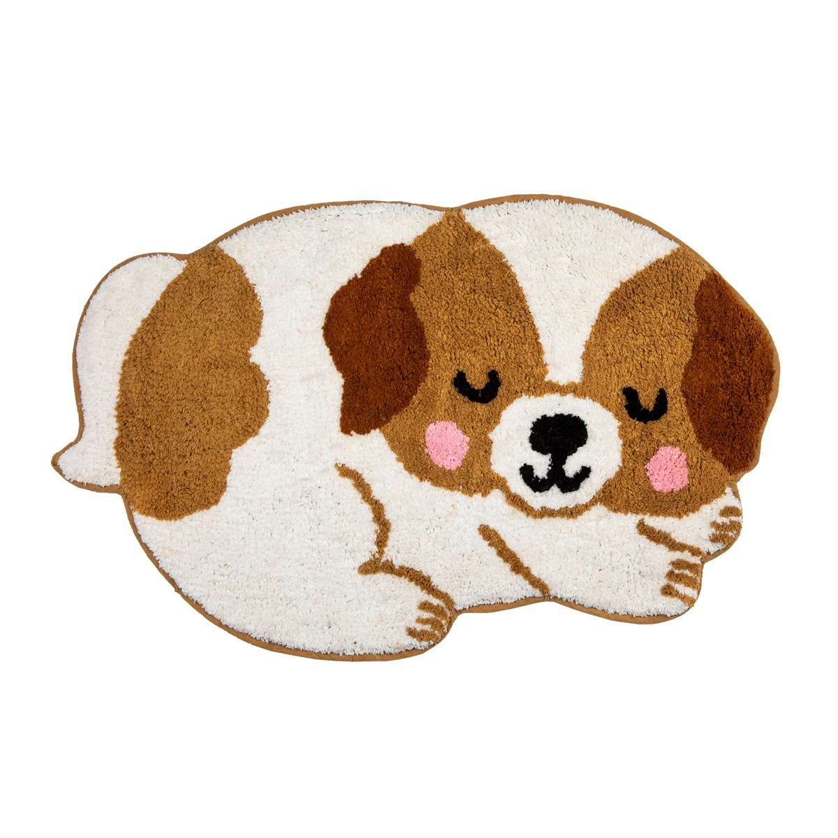 Puppy Dog Playtime Rug