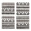 Scandi Boho Geo Coasters - Set of 4 Default Image