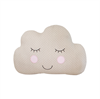 Brown Sweet Dreams Decorative Cloud Cushion Default Image
