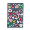 Patches & Pins Sticker Notebook Default Image