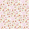Lovely Mum Wrapping Paper  - 3 Sheets Default Image
