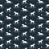 Starlight Unicorn Wrapping Paper Default Image