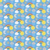 Day Dreams Wrapping Paper Default Image