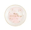 Scattered Stars Mum's Precious Things Trinket Dish Default Image