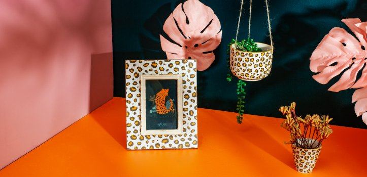 Leopard Love Gifts