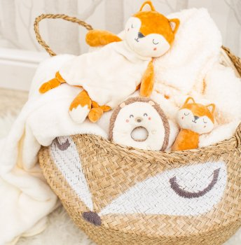 Woodland Baby Gifts