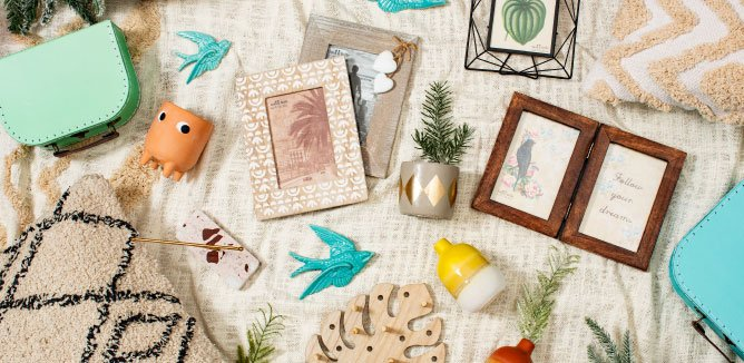 Gifts for Home Sprucers