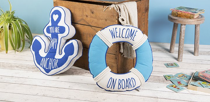 Nautical Gifts