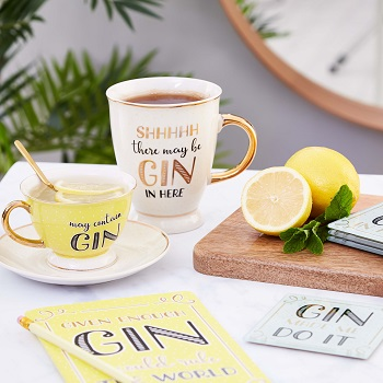 Prosecco and Gin Gifts