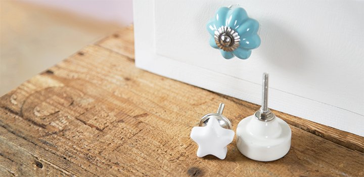 Drawer Knobs