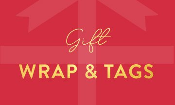 Gift Wrap & Tags