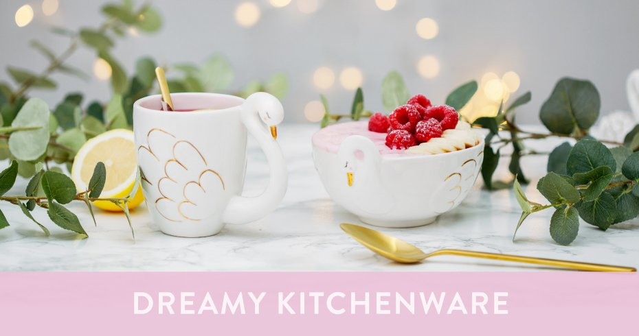 Dreamy Kitchenware